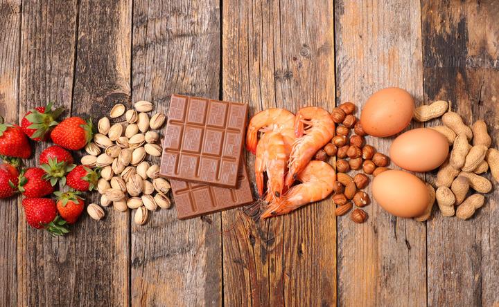 Allergie e intolleranze alimentari: quali sono le differenze?