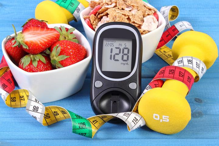 dieta per il diabete tipo 1