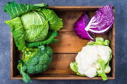 Bouquet d'inverno: cavoli, broccoli e cavolfiori secondo Marco Bianchi