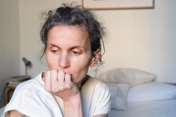 Menopausa: terapia ormonale contro la depressione