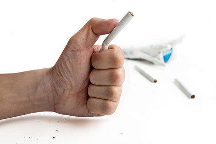 I benefici degli sport valgono pure per i fumatori