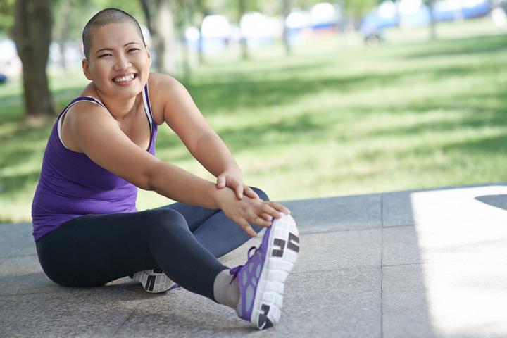 I benefici dell'attività fisica sul tumore durante (e dopo) la chemioterapia