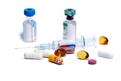 Quali farmaci usare per il colesterolo alto?