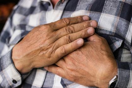 Come si riconosce l'angina?