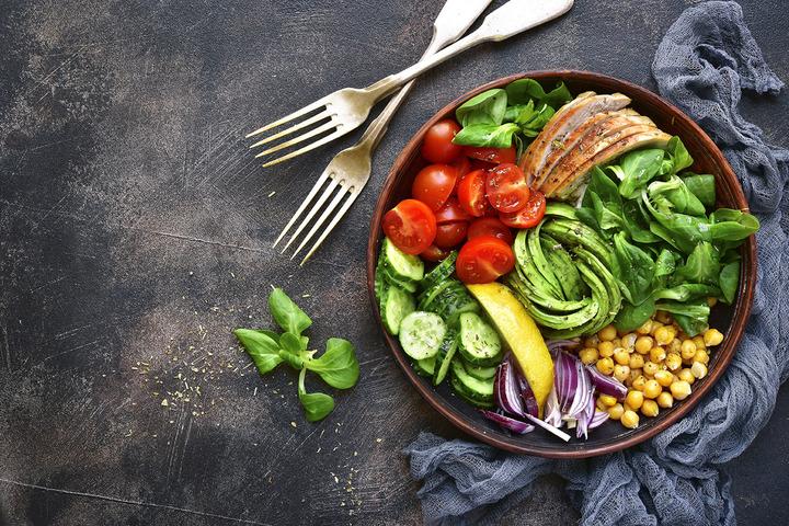 Le ricette della salute