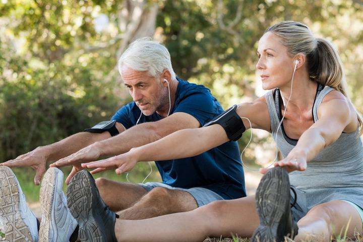 L'attività fisica è una medicina per il cuore