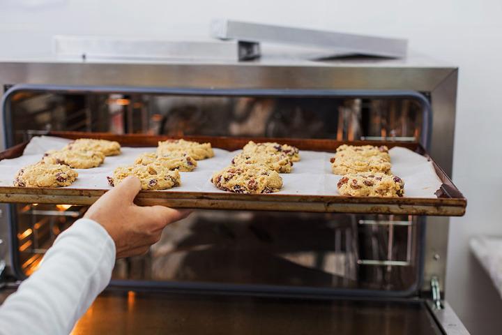 Biscotti alle albicocche
