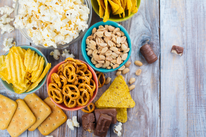 Cinque consigli per ridurre il consumo di sale