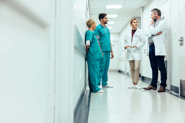 Emilia Romagna: gli operatori sanitari dovranno essere vaccinati