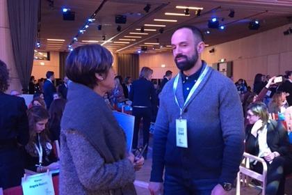 Angela e Valerio: quando la ricerca sconfigge il cancro