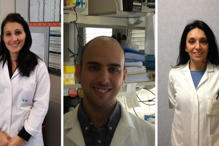 Tre ricercatori premiati con il Fondazione Umberto Veronesi Award