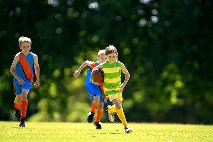 Bambini e sport: certificato medico non obbligatorio fino ai 6 anni