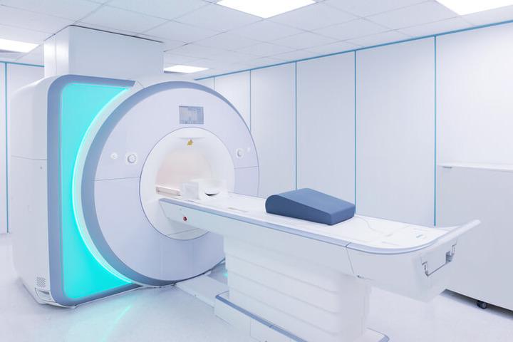 uso di tumore canceroso da radiazioni sui risultati della prostata
