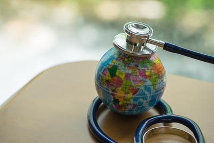 Giornata Mondiale della Salute 2018: copertura sanitaria per tutti