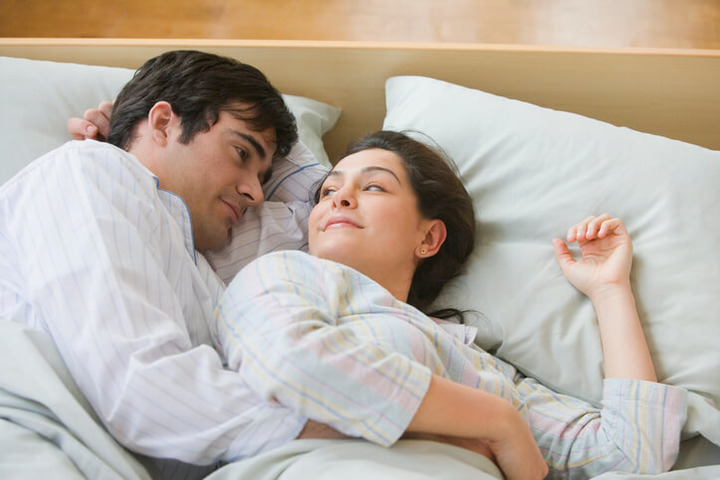 Troppi rapporti sessuali riducono la qualità del liquido seminale?