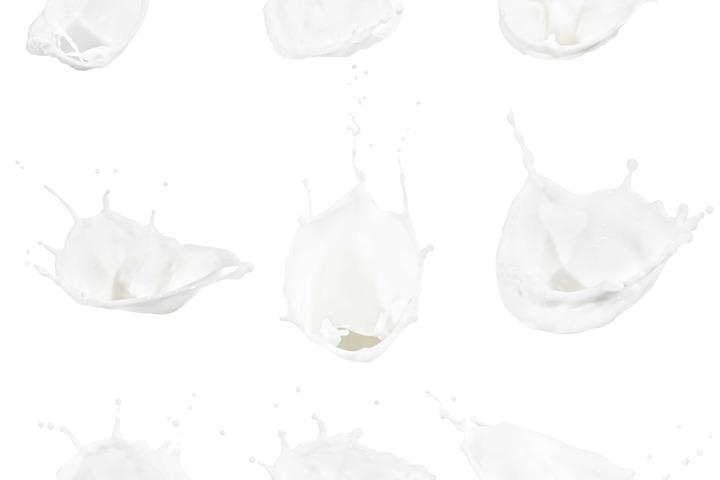 Quanti tipi di latte esistono?