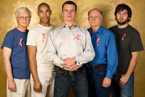 Tumore al seno: anche gli uomini possono ammalarsi