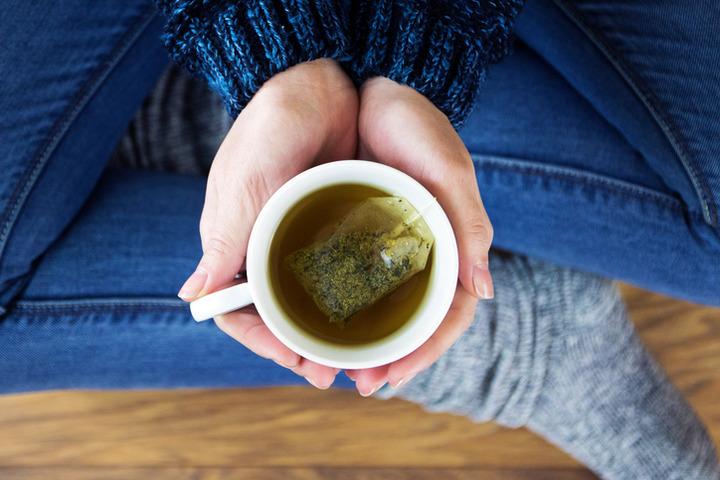 Le catechine del té verde non sono un rischio per il fegato