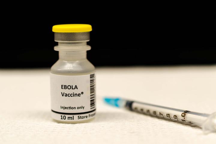 Il vaccino contro Ebola sta funzionando