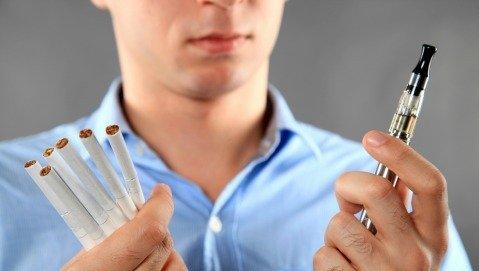 Cosa c'è nelle sigarette elettroniche?