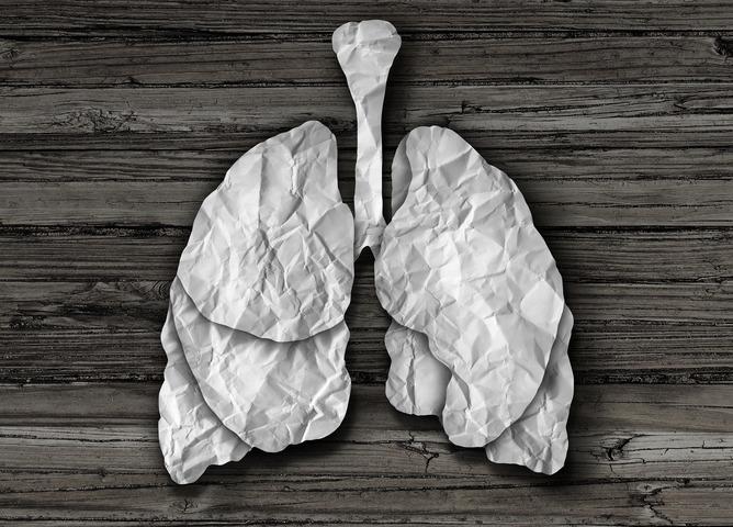 Trapianto polmone: quando l'organo arriva da un fumatore