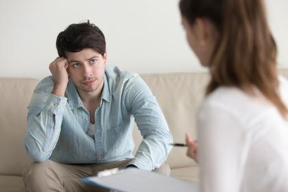 La depressione si può curare con la psicoterapia?