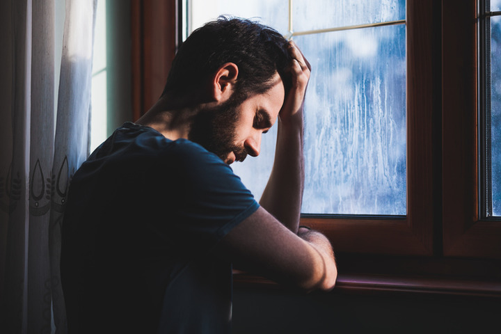Si può guarire dalla depressione?