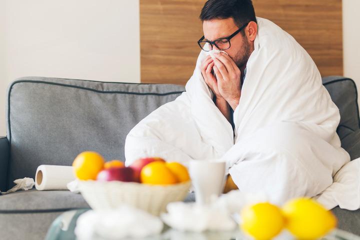 Influenza: casi in calo anche se il vaccino è meno efficace