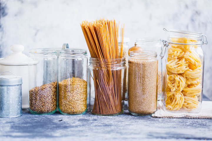 Per la dieta è meglio la pasta fresca o quella secca?