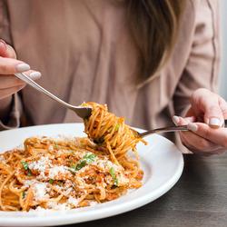 si può mangiare la pasta nella dieta