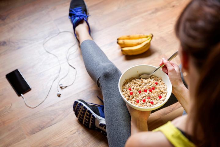 Chi pratica sport può mangiare una quantità maggiore di pasta?