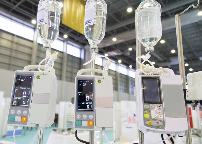 Rabdomiosarcoma: la chemioterapia a basse dosi dà risultati migliori