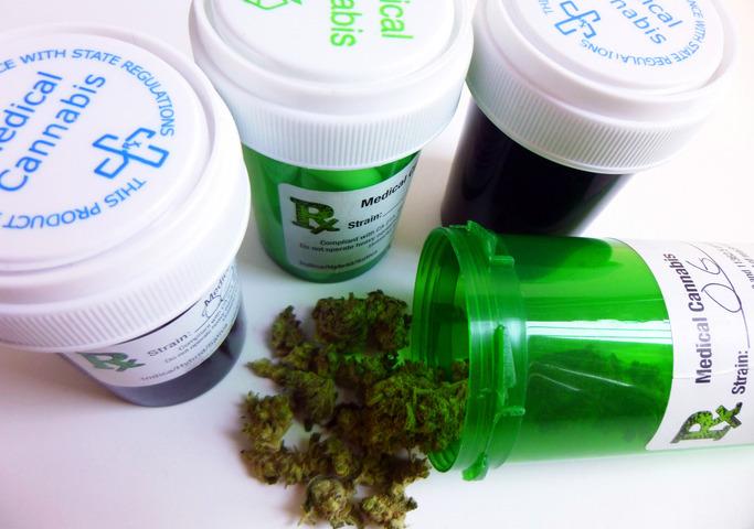 Come si assume la cannabis terapeutica?