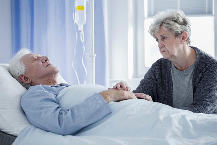 Cure palliative e terapia del dolore: le differenze da conoscere