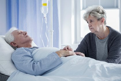Cure palliative e terapia del dolore: le differenze da conoscere