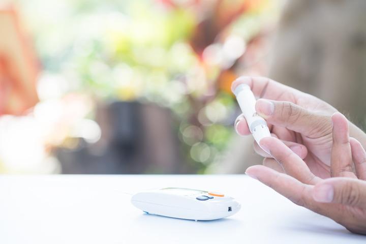 diabetes all esordio terapia con