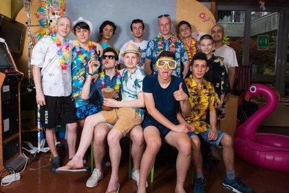 «Sei tu l'estate», i ragazzi col cancro cantano la loro voglia di vita