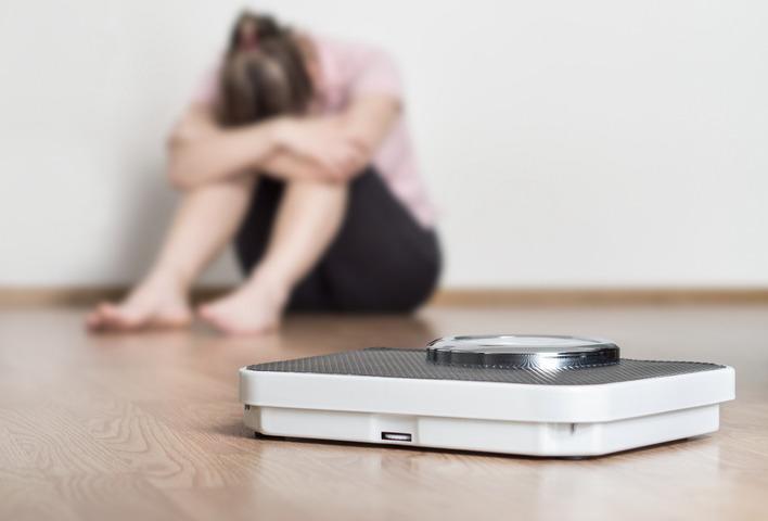 Gli antidepressivi fanno ingrassare?