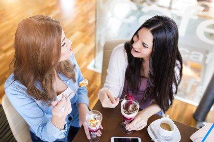Pranzare col gelato? Sì, ma con alcune accortezze