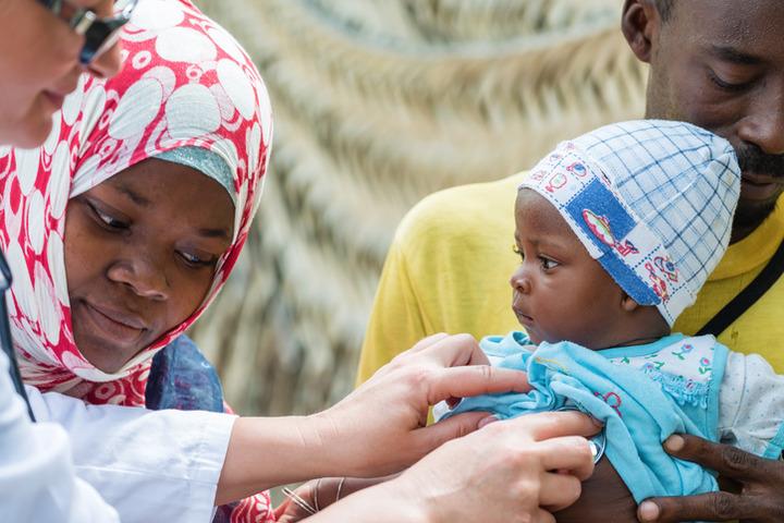 Ebola: nuova epidemia sotto controllo grazie al vaccino