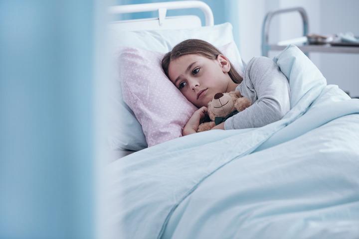 Rabdomiosarcoma: in futuro spazio all'immunoterapia?
