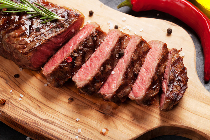 carne rossa cancro