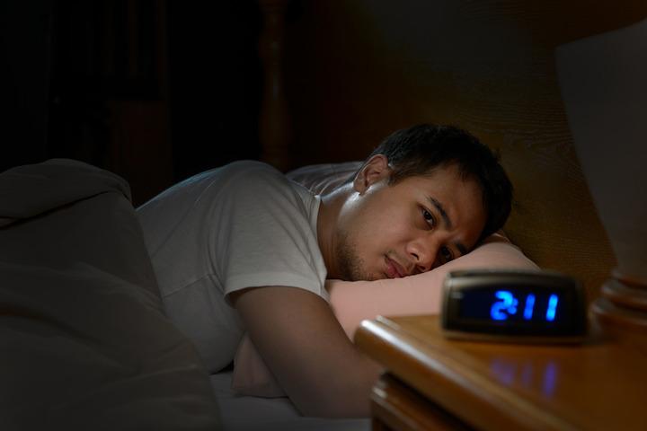 Anche il sonno influisce sul rischio di sindrome metabolica