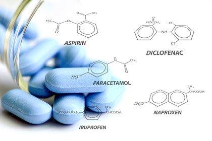 L'abuso di diclofenac aumenta il rischio di infarto e ictus