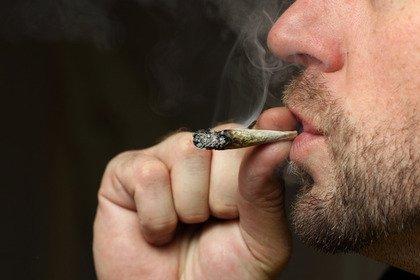 La marijuana «dilaga» tra gli adulti e gli anziani