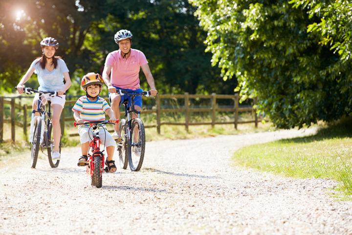 Il benessere passa dall'attività fisica, ma ci muoviamo troppo poco