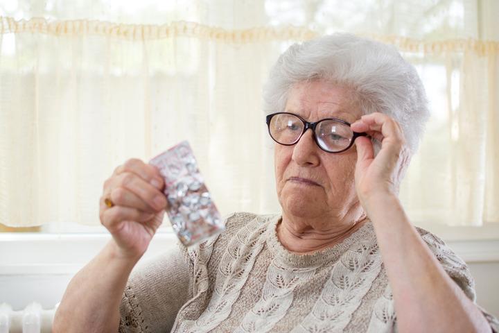 L'aspirina non serve come prevenzione negli anziani sani