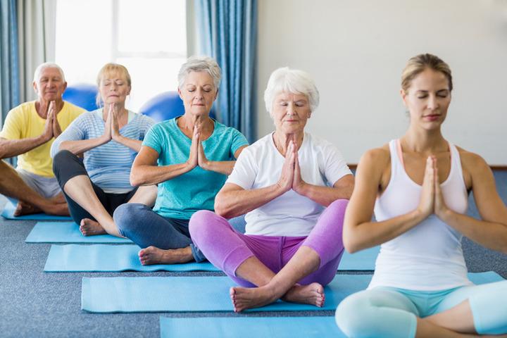 L'Alzheimer si previene (anche) con l'attività fisica