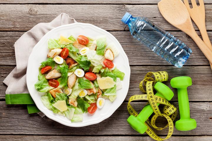Dieta e sport: 5 semplici consigli
