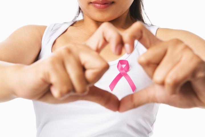 Tumore al seno triplo negativo: l'immunoterapia funziona